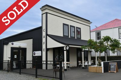 Sold - Andrews Ave, Lower Hutt