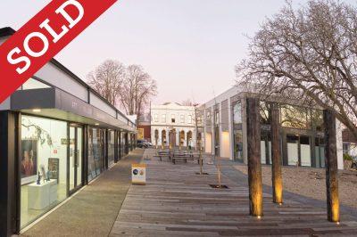Sold - The Hub, Greytown