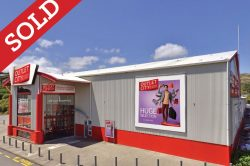 Sold - Outlet City, Tawa