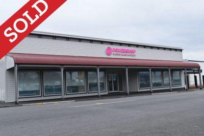 Sold - 427 Queen Street, Masterton