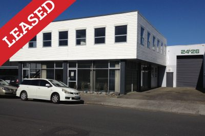 24-26 Downer Street, Lower Hutt