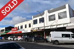 Sold - Queen Street, Masterton