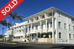 Sold - Aggie Grey's Hotel, Samoa