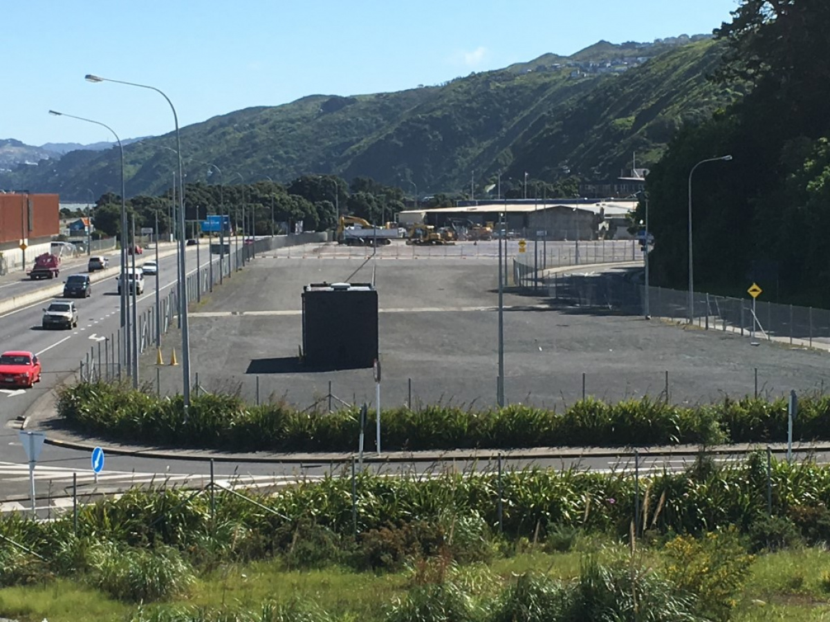 25-31 Western Hutt Road, Petone, Lower Hutt, ,Industrial,For Lease,Western Hutt,1206