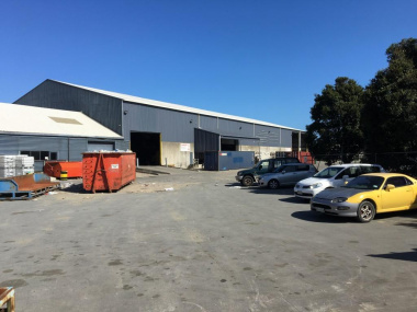 50 Parkside Road, Gracefield, Lower Hutt, ,Industrial,For Lease,Parkside,1210