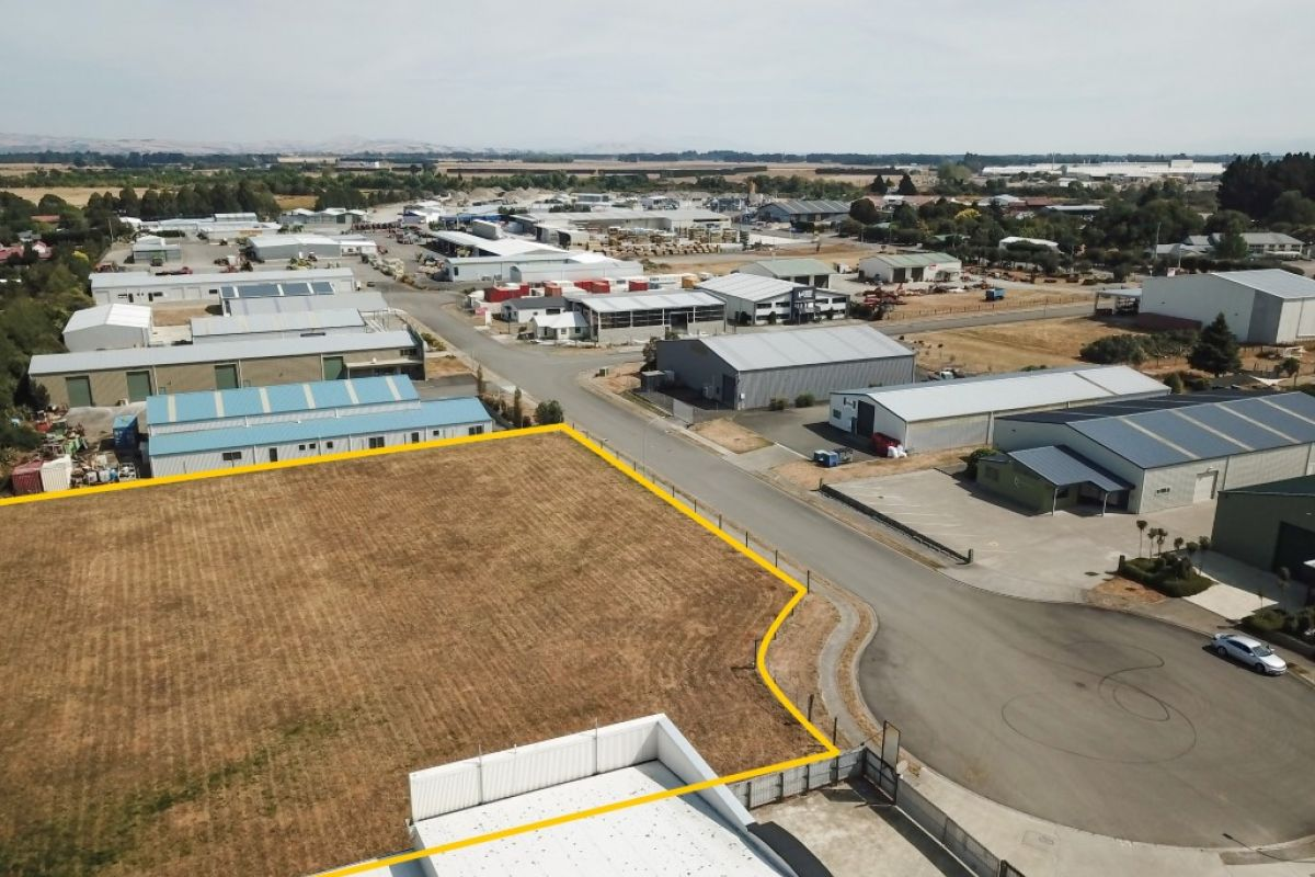 19 Edwin Feist Place, Solway, Masterton, ,Industrial,For Sale,Edwin Feist,1220