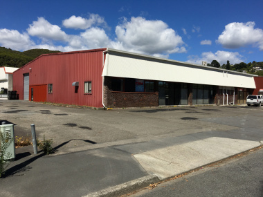 71 Montgomery Crescent, Clouston Park, Upper Hutt, ,Industrial,For Lease,Montgomery,1231