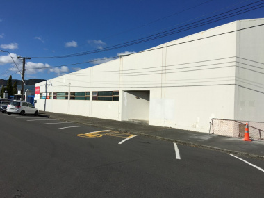 476 Jackson Street, Petone, Lower Hutt, ,Industrial,For Lease,Jackson ,1242