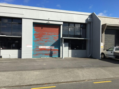 Unit 1, 65 Nelson Street, Petone, Lower Hutt, ,Industrial,For Lease,Nelson,1245