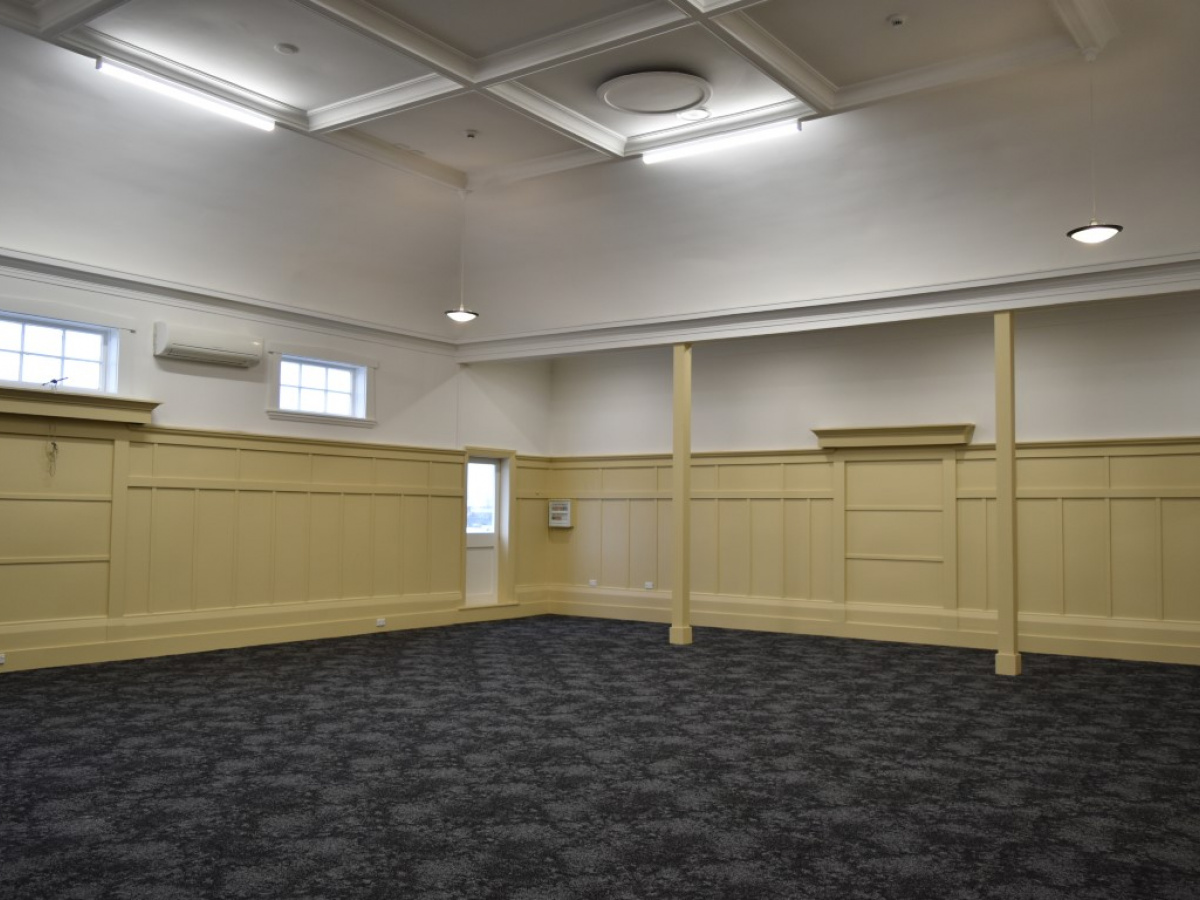 109 Chapel Street, Masterton, Masterton, ,Office,For Lease,Chapel ,1279