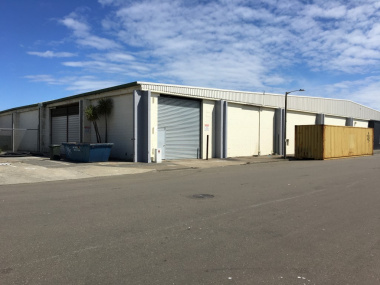 3 Toop Street, Seaview, Lower Hutt, ,Industrial,For Lease,Toop,1294