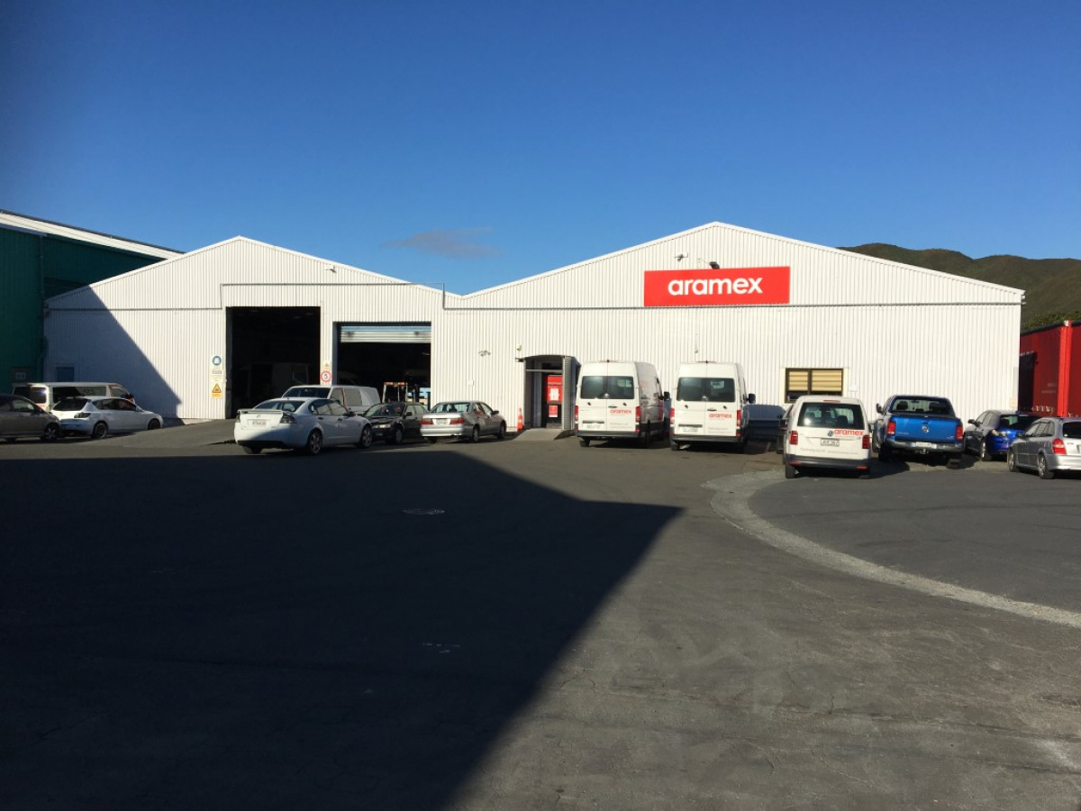 40 Pirie Crescent, Seaview, Lower Hutt, ,Industrial,For Lease,Pirie,1299