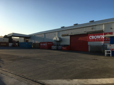 476-486 Jackson Street, Petone, Lower Hutt, ,Industrial,For Lease,Jackson,1302