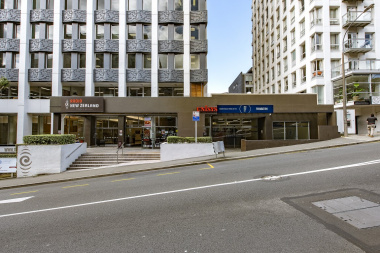 G4/155 The Terrace, Wellington Central, Wellington, ,Investment,For Sale,The Terrace,1303
