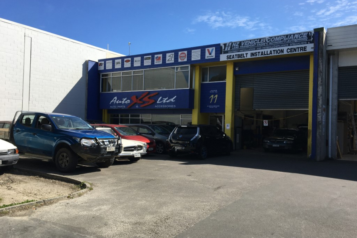 11 Raroa Road, Hutt Central, Lower Hutt, ,Industrial,For Lease,Raroa,1311