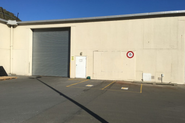 Unit 11B, 4 Glover Street, Ngauranga, Wellington, ,Industrial,For Lease,Glover,1316