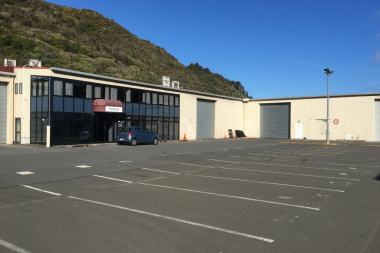 Unit 11, 4 Glover Street, Ngauranga, Wellington, ,Industrial,For Lease,Glover,1317
