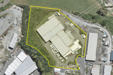 21 Cashew Street, Grenada North, Wellington, ,Industrial,For Lease,Cashew,1318