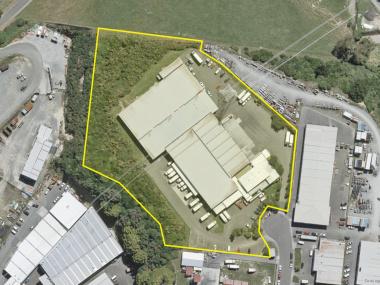 21 Cashew Street, Wellington, ,Industrial,For Lease,Cashew,1318