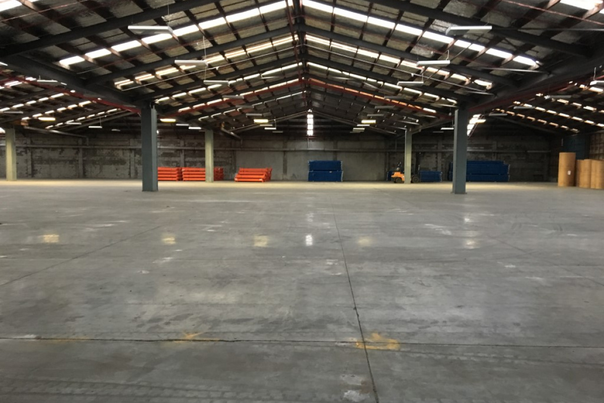 2C Bell Road South, Gracefield, Lower Hutt, ,Industrial,For Lease,Bell Road South,1323