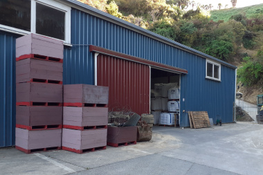 13 Northe Street, Hospital Hill, Napier, ,Industrial,For Lease,Northe,1343