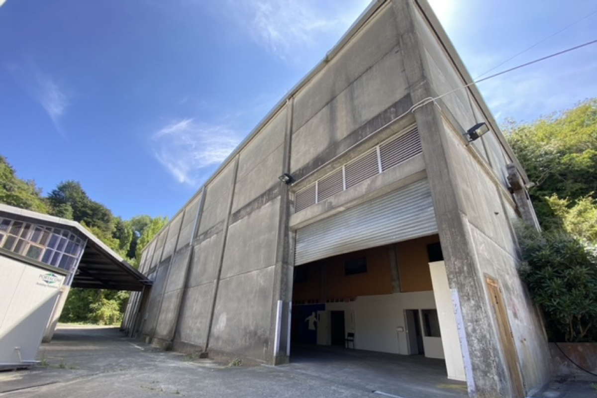 Unit 2, 36 Farraday Road, Hospital Hill, Napier, ,Industrial,For Lease,Farraday,1344