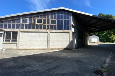 Unit 3, 36 Farraday Road, Hospital Hill, Napier, ,Industrial,For Lease,Farraday,1345