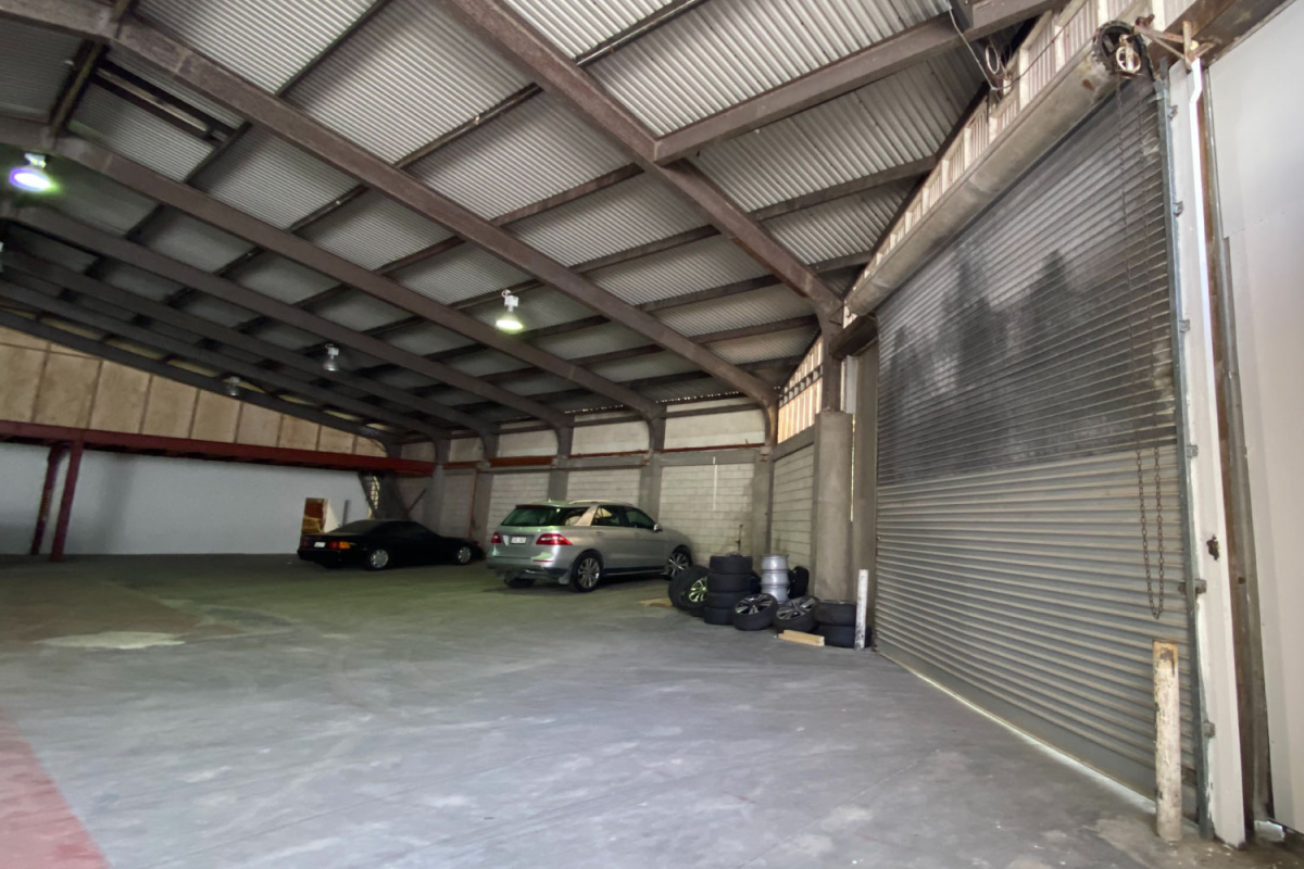 Unit 3, 36 Farraday Road, Hospital Hill, Napier, ,Industrial,For Lease,Farraday,1345
