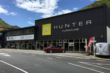 7 Ngauranga Gorge Road, Ngauranga, Wellington, ,Industrial,For Lease,Ngauranga Gorge,1356