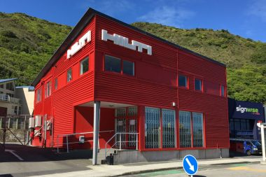 3 Ngauranga Gorge Road, Ngauranga, Wellington, ,Industrial,For Lease,Ngauranga Gorge,1357