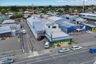 6 Gloucester Street, Greenmeadows, Napier, ,Industrial,For Lease,Gloucester,1367