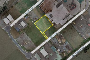 10 Pakihi Road, Waingawa, Masterton, ,Land/Development Site,For Lease,Pakihi,1368