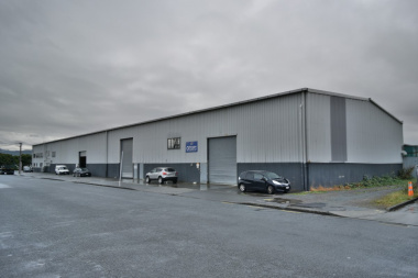 2/61 Port Road, Seaview, Lower Hutt, ,Industrial,For Lease,Port,1412