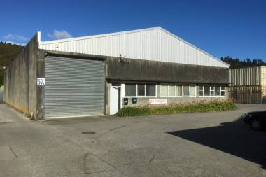 57A Montgomery Crescent, Clouston Park, Upper Hutt, ,Industrial,For Lease,Montgomery,1436