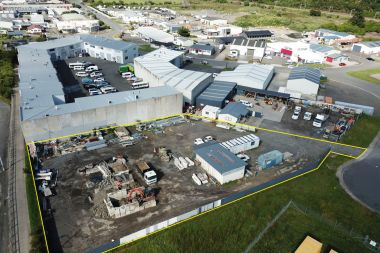 16 Northpoint Street, Plimmerton, Porirua, ,Industrial,Leased,Northpoint,1438