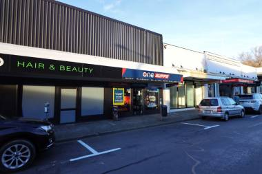 106 Dickens Street, Napier, ,Retail,For Lease,Dickens,1440