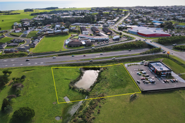 38 Henwood Road, Bell Block, New Plymouth, ,Land/Development Site,For Sale,Henwood,1442