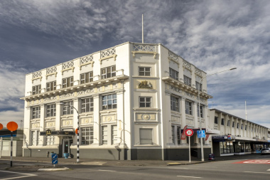 20 Perry Street, Masterton, ,Retail,For Lease,Perry,1453