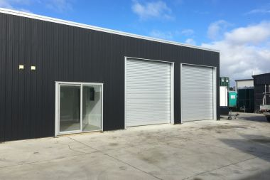 Unit 2, 6 Vampire Place, Bell Block, New Plymouth, ,Industrial,For Lease,Vampire,1458
