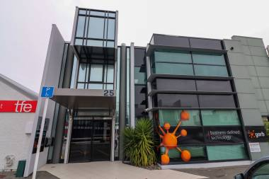 25 Bower Street, Napier South, Napier, ,Office,For Lease,Bower,1,1476