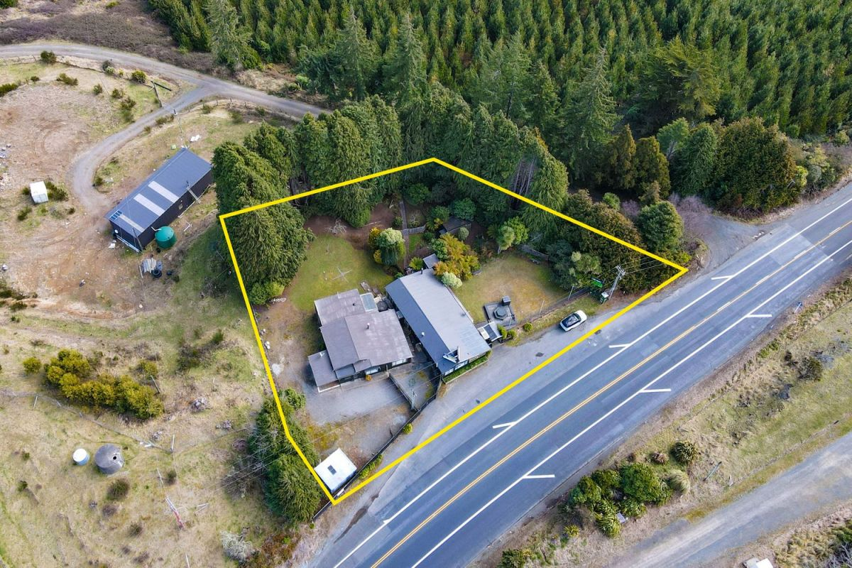 5015 State Highway 5, Te Haroto, Napier, ,Tourism,For Sale,State Highway 5,1477