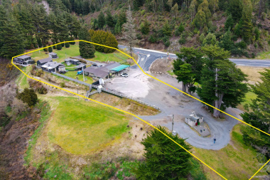 6400 State Highway 5, Tarawera, Napier, ,Tourism,For Sale,State Highway 5,1478
