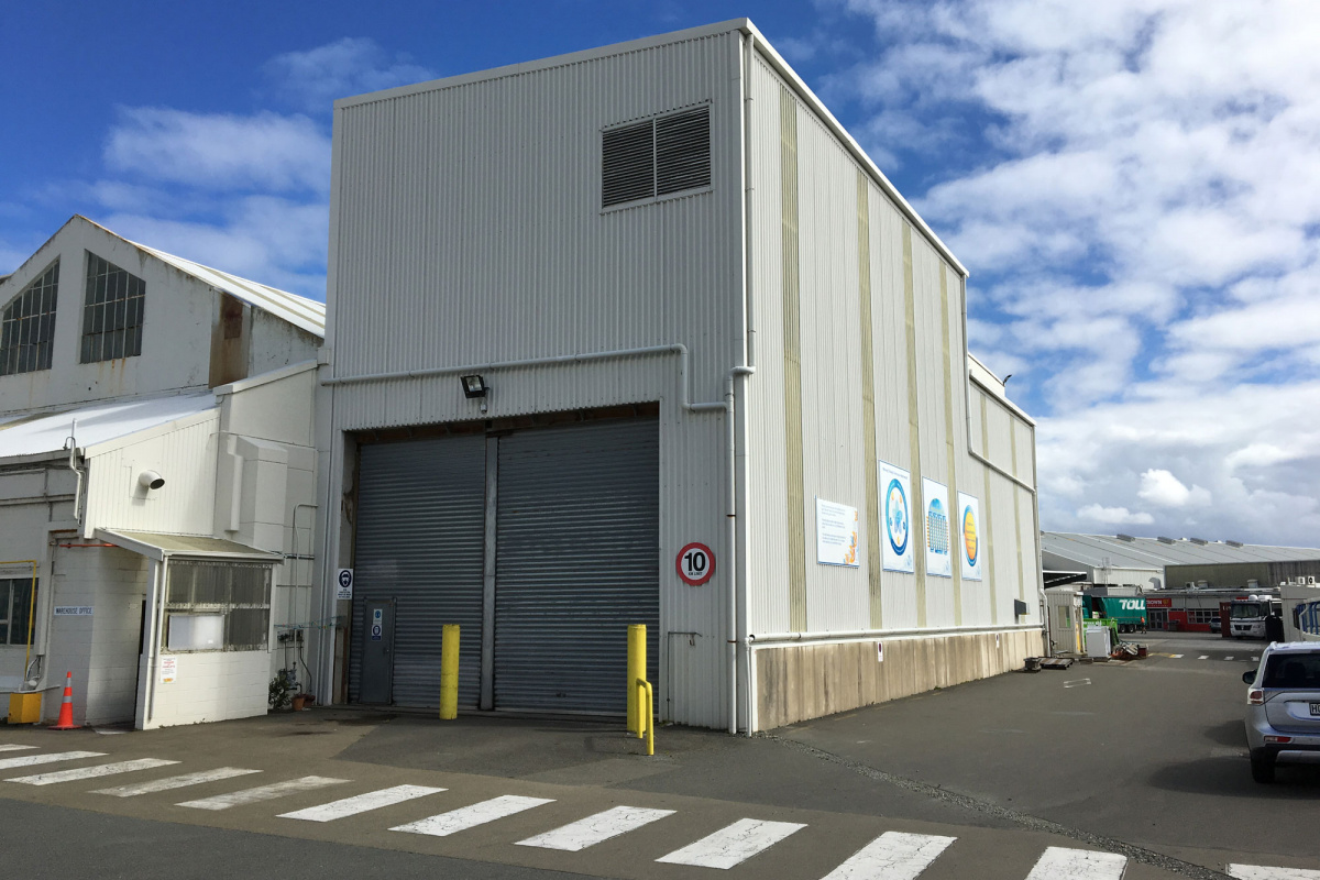 484 Jackson Street, Petone, Lower Hutt, ,Industrial,For Lease,Jackson,1077